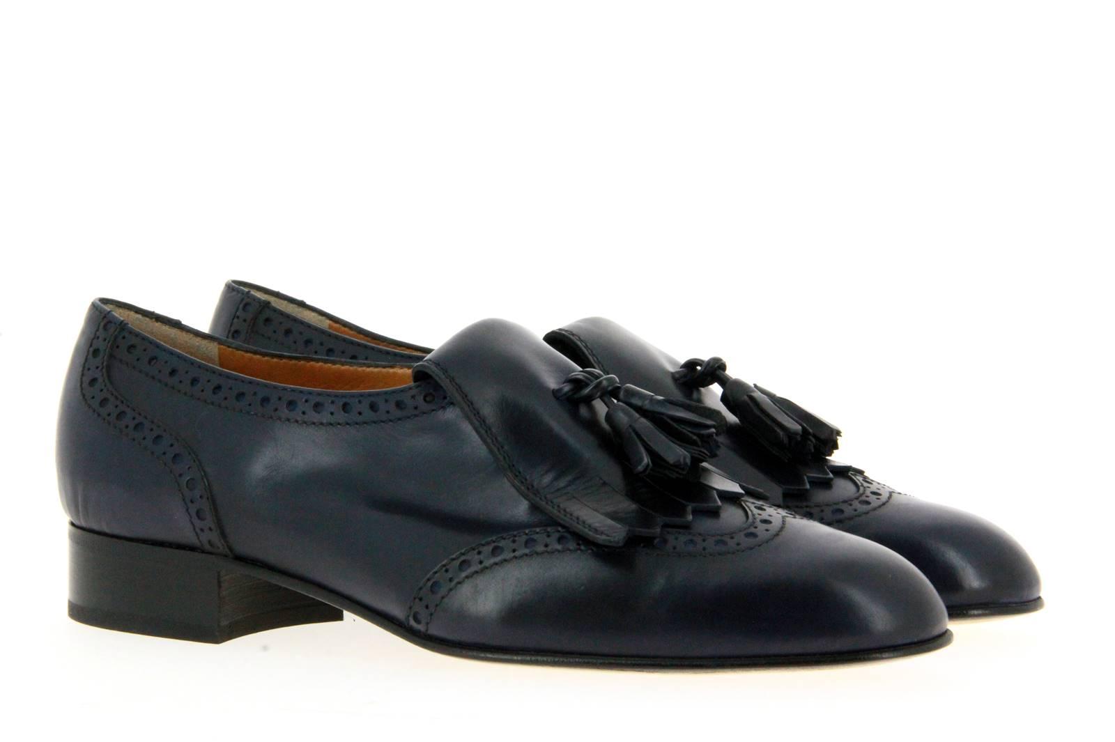 Maretto loafer 1005 BLEU