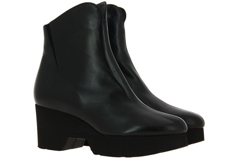 Thierry Rabotin ankle boots LELIA NAPPA NERO