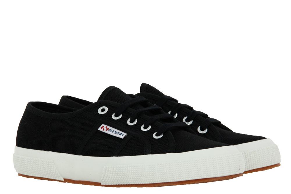 Superga sneaker COTU CLASSIC BLACK FWHITE