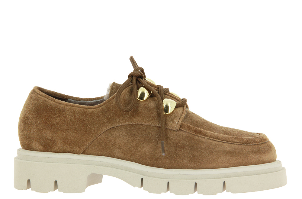 Luca Grossi lace-up lined SENSORY FARRO