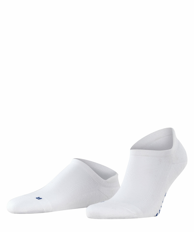 FALKE Cool Kick Unisex Sneaker socks WHITE