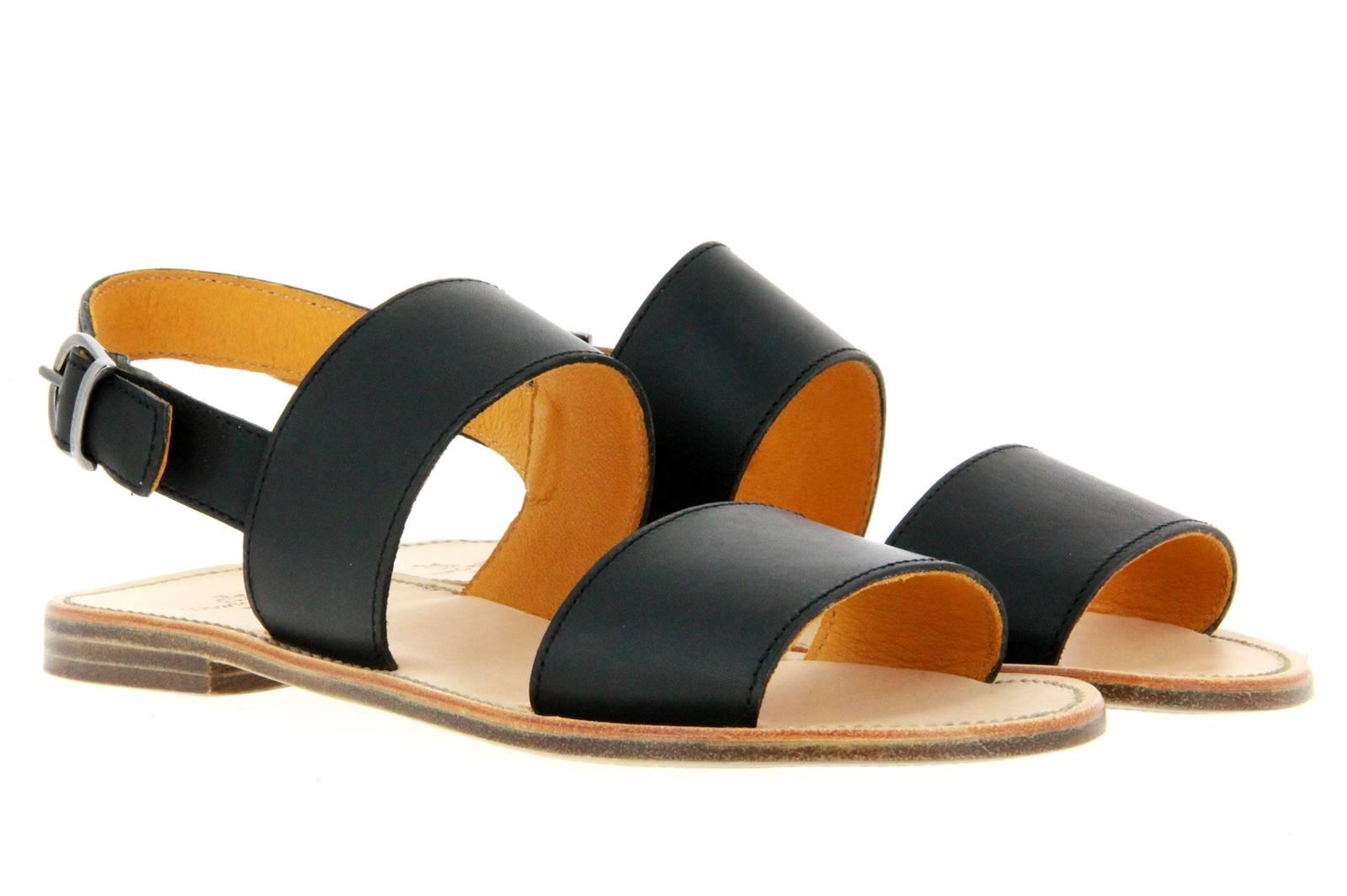 Ludwig Reiter strap sandal JUCHTENLEDER SCHWARZ