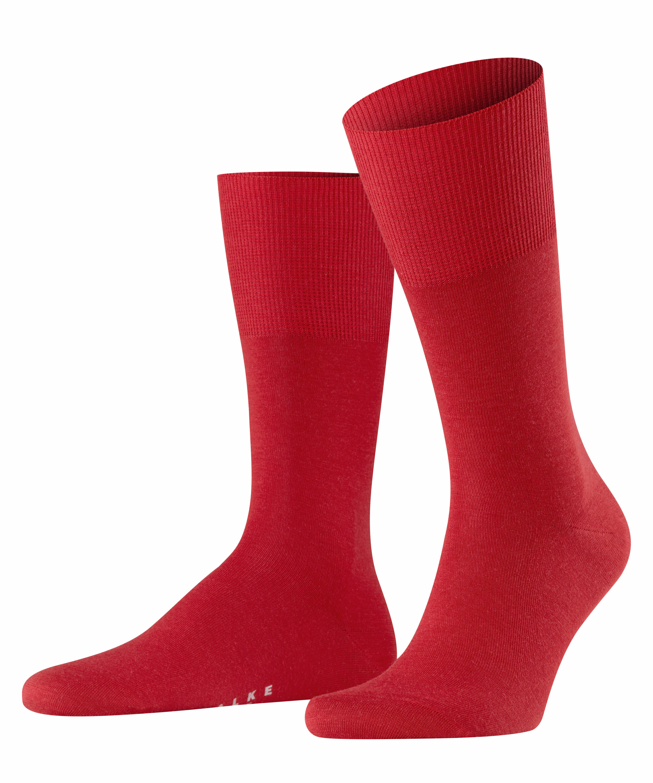 FALKE Airport mens socks DARK NAVY