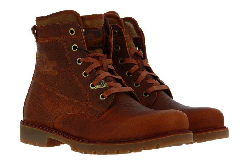 Panama Jack ankle boots lined THUNDER C3 NAPPA CUERO