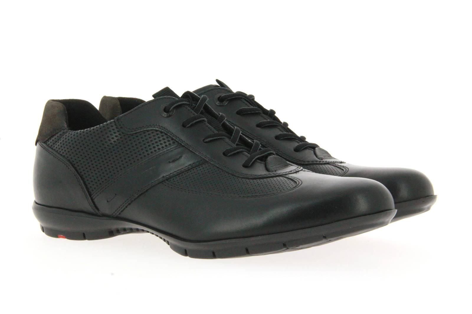 Lloyd sneaker ANTONIO SCHWARZ / SCHIEFER