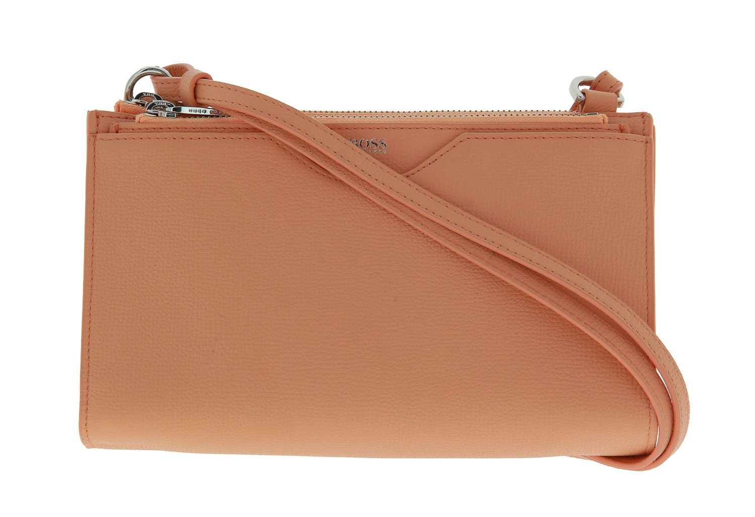 Hugo Boss shoulder bags TAYLOR MINI BAG ORANGE