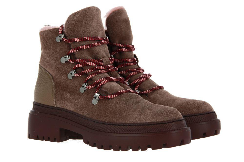 Pollini ankle boots lined TAGLIA TERRA