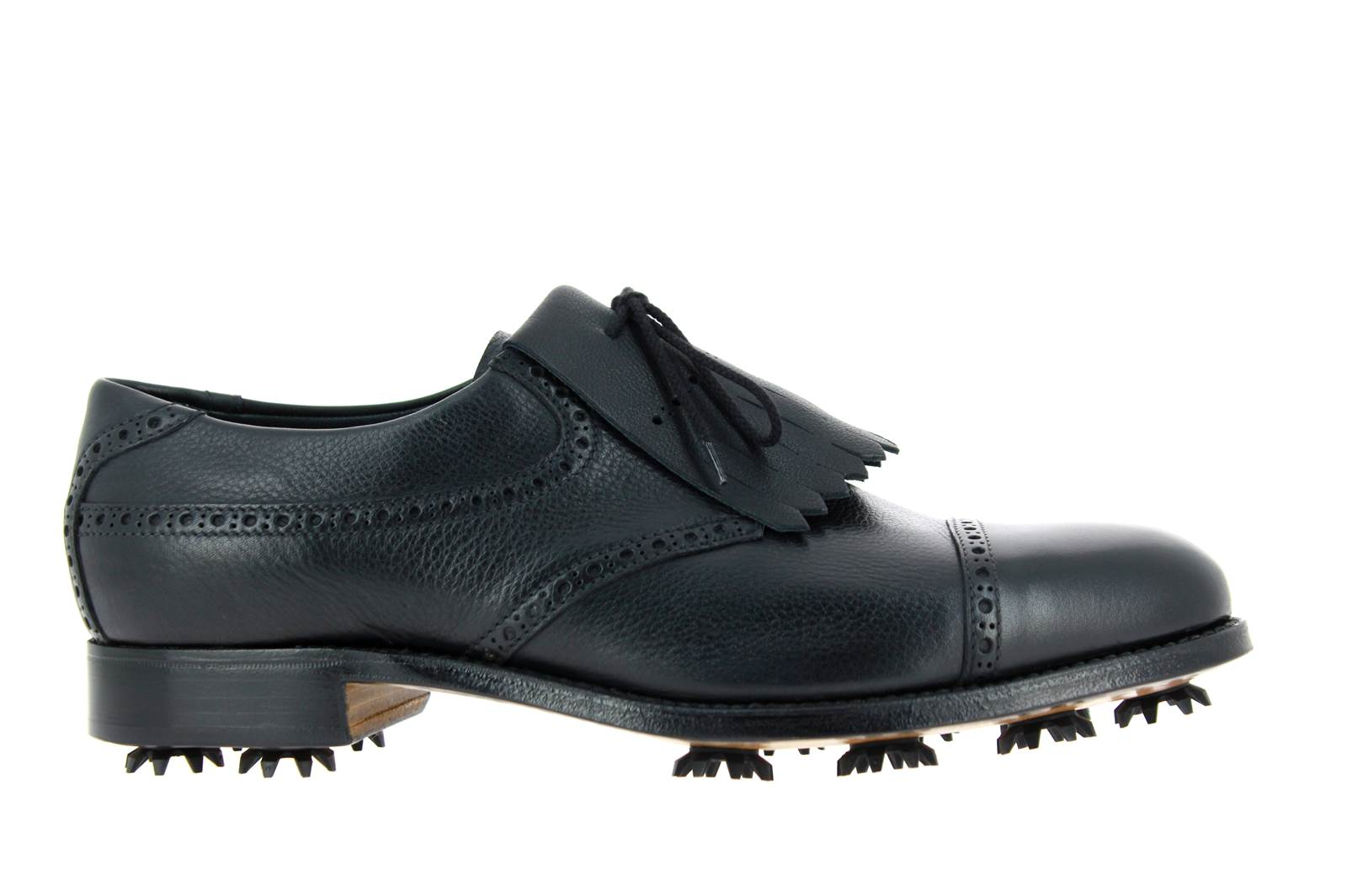 Gravati golf shoe CALF NERO