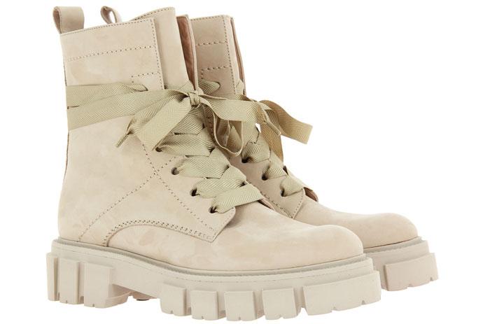 Kennel and Schmenger ankle boots VIDA SOFT NUBUK DESERT