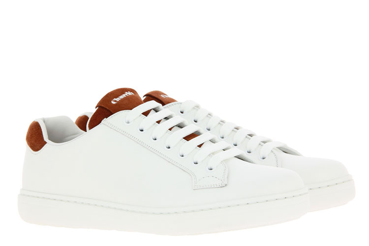 Church's sneaker BOLAND PLUS 2 WHITE TABAC