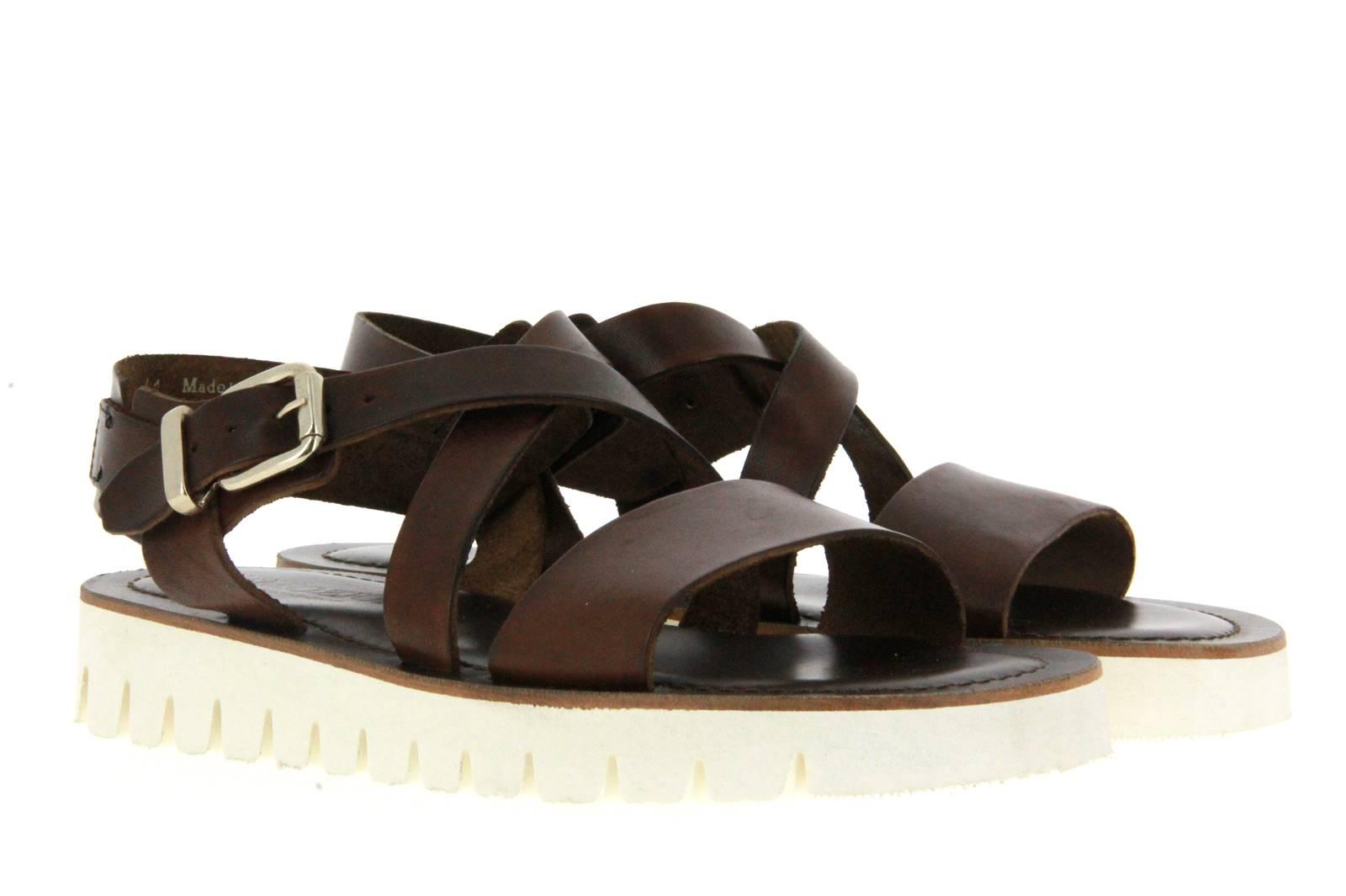 Emozioni sandals BROWN 530