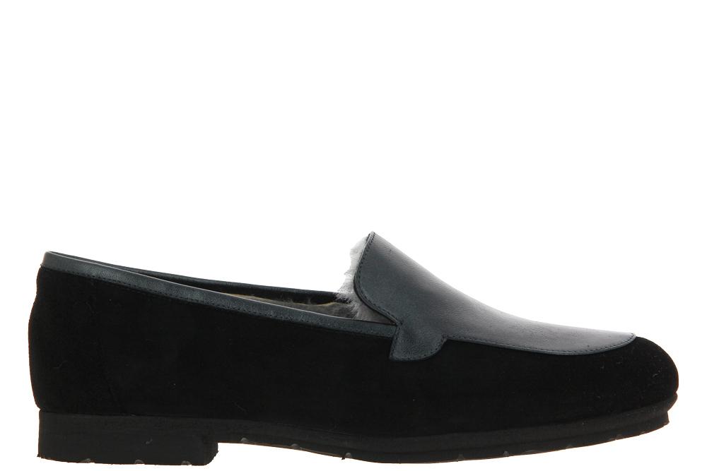 Thierry Rabotin slipper lined CATATACA BOSCO