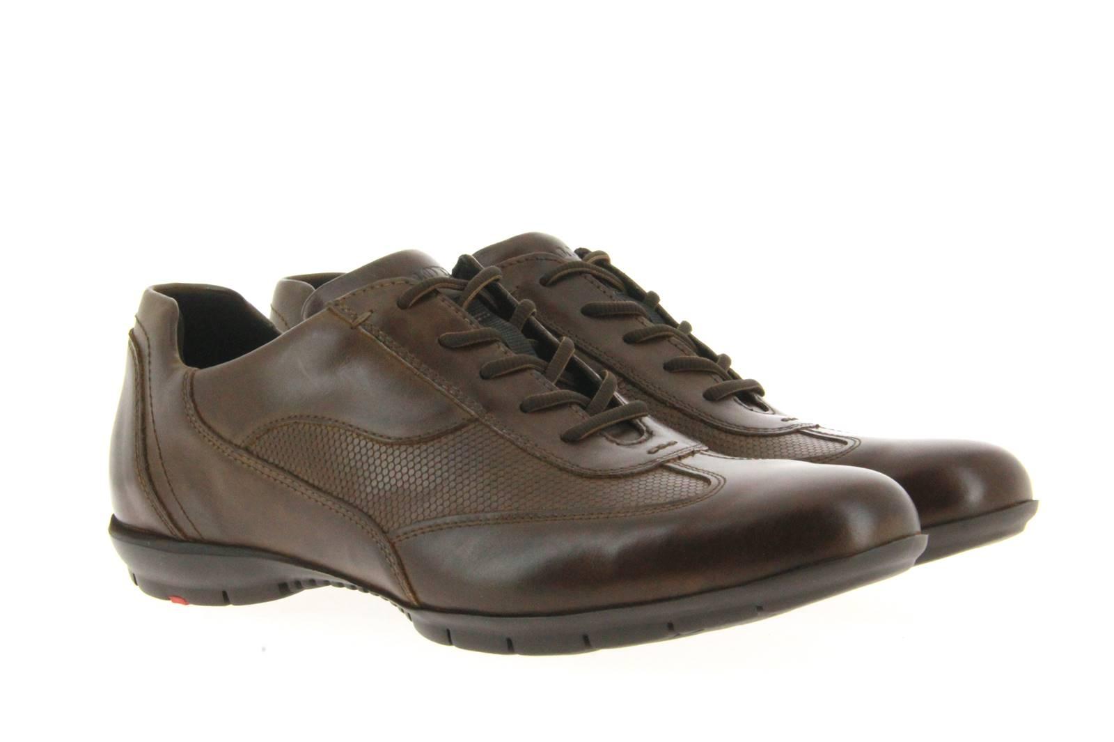 Lloyd sneaker ANDRES VEGAS CALF KENIA