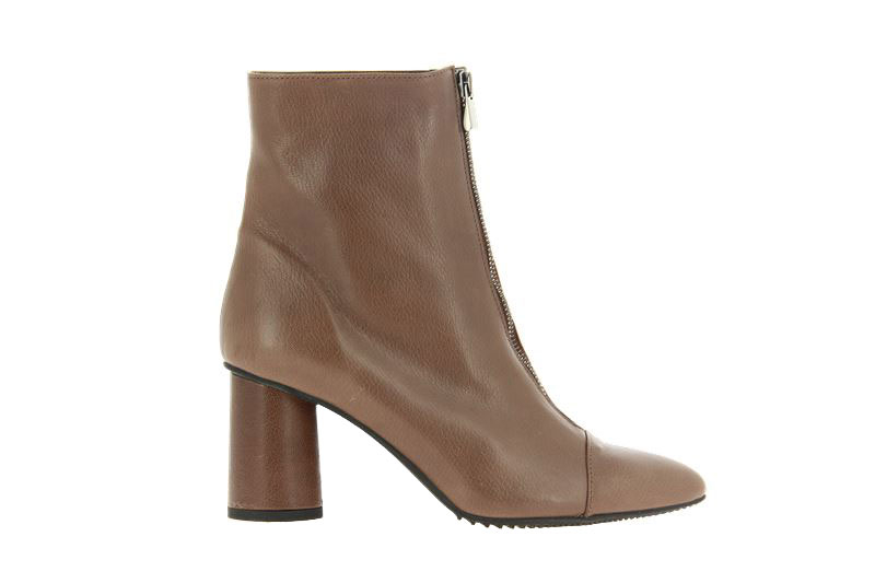Brunate ankle boots BIBA EPOQUE FANGO