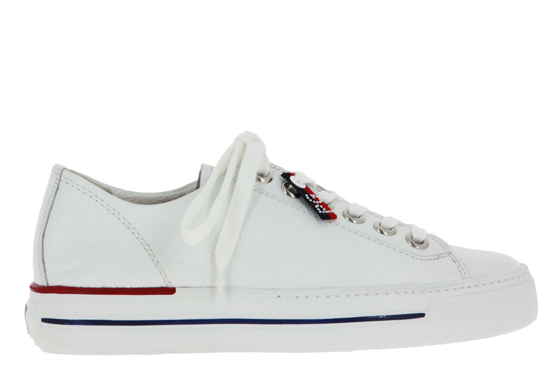 Paul Green sneaker MASTERCALF WHITE