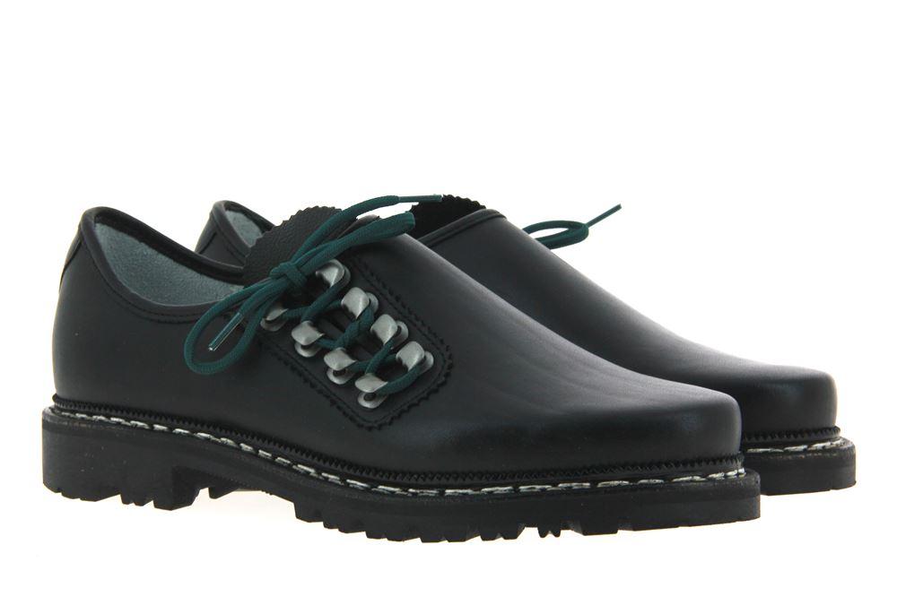 Meindl traditional shoe SCHLIERSEE SCHWARZ