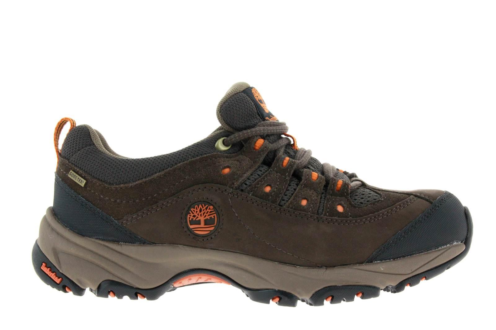 Timberland sneaker OSIPEE BROWN