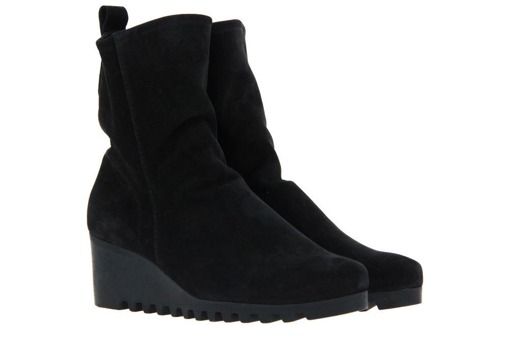 Arche ankle boots LARAZO CERVO NERO