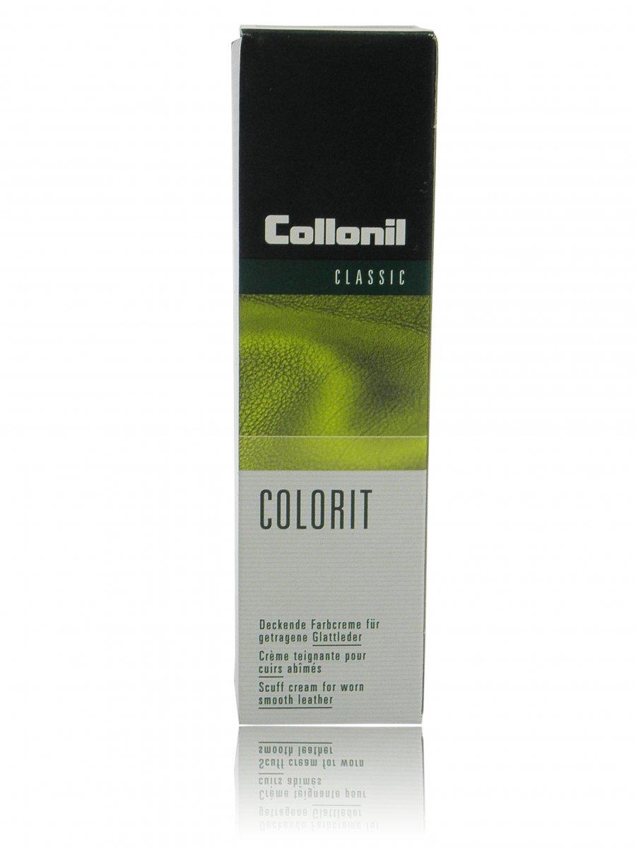 Collonil Cream COLORIT SILBER
