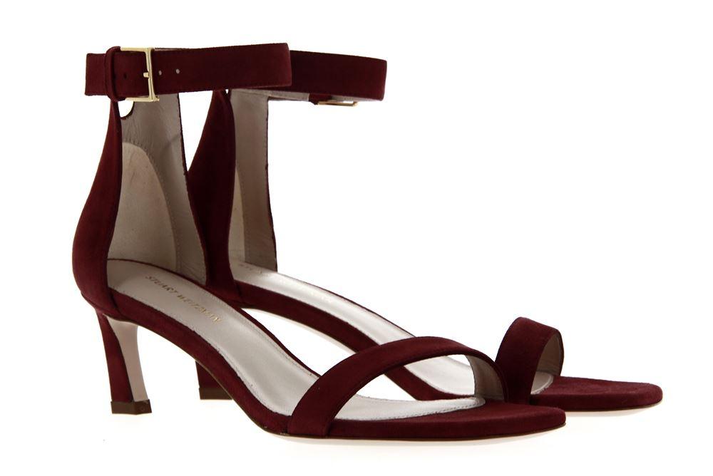 Stuart Weitzman sandals SQUARENUDIST