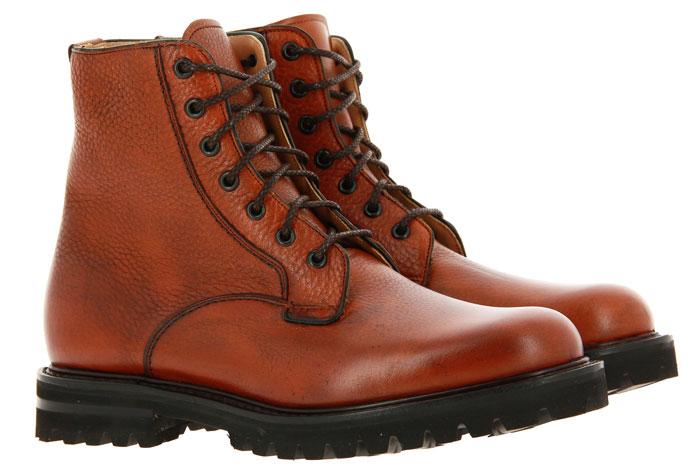 Church's boots COALPORT 2 SOFT GRAIN WALNUT