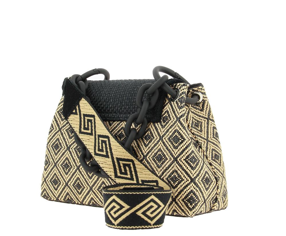 ViaMailBag bag CAYMAN CHECK B01