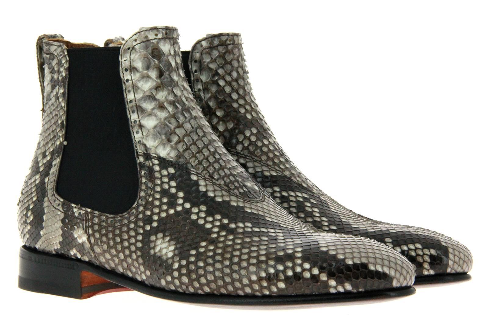 Benson's Chelsea boot ACAPULCO ROCCIA