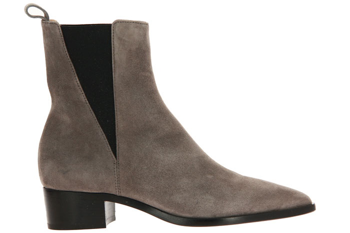 Pomme D'Or ankle boots SYBIL CAMOSCIO TORTORA