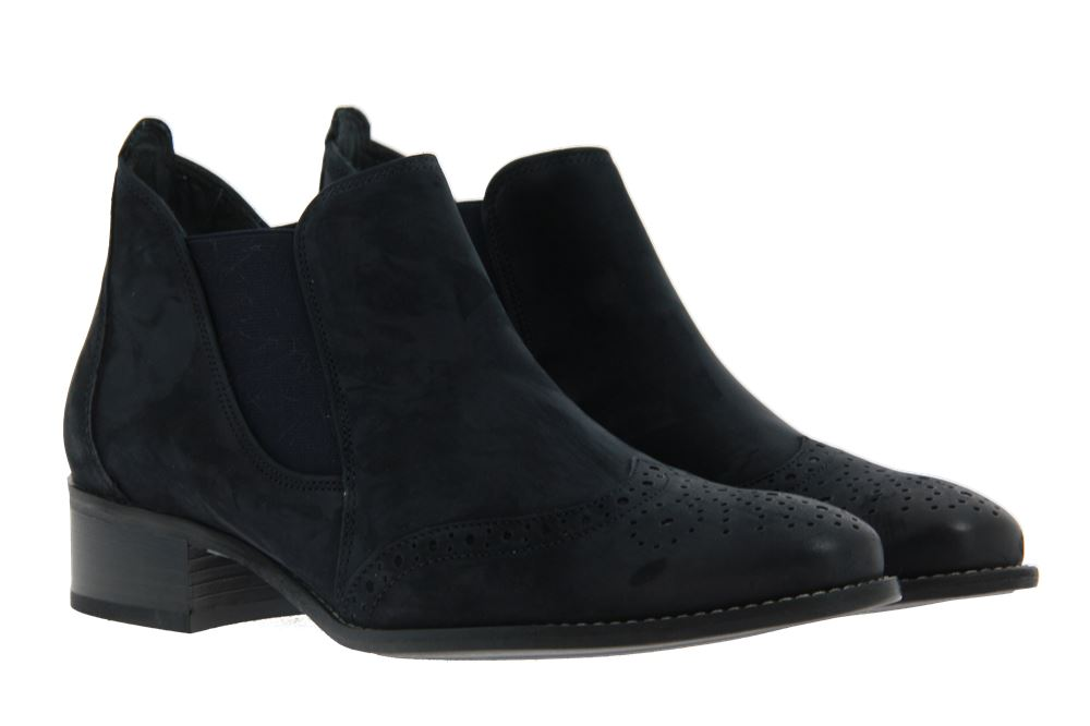 Paul Green ankle boots ROYAL OCEAN