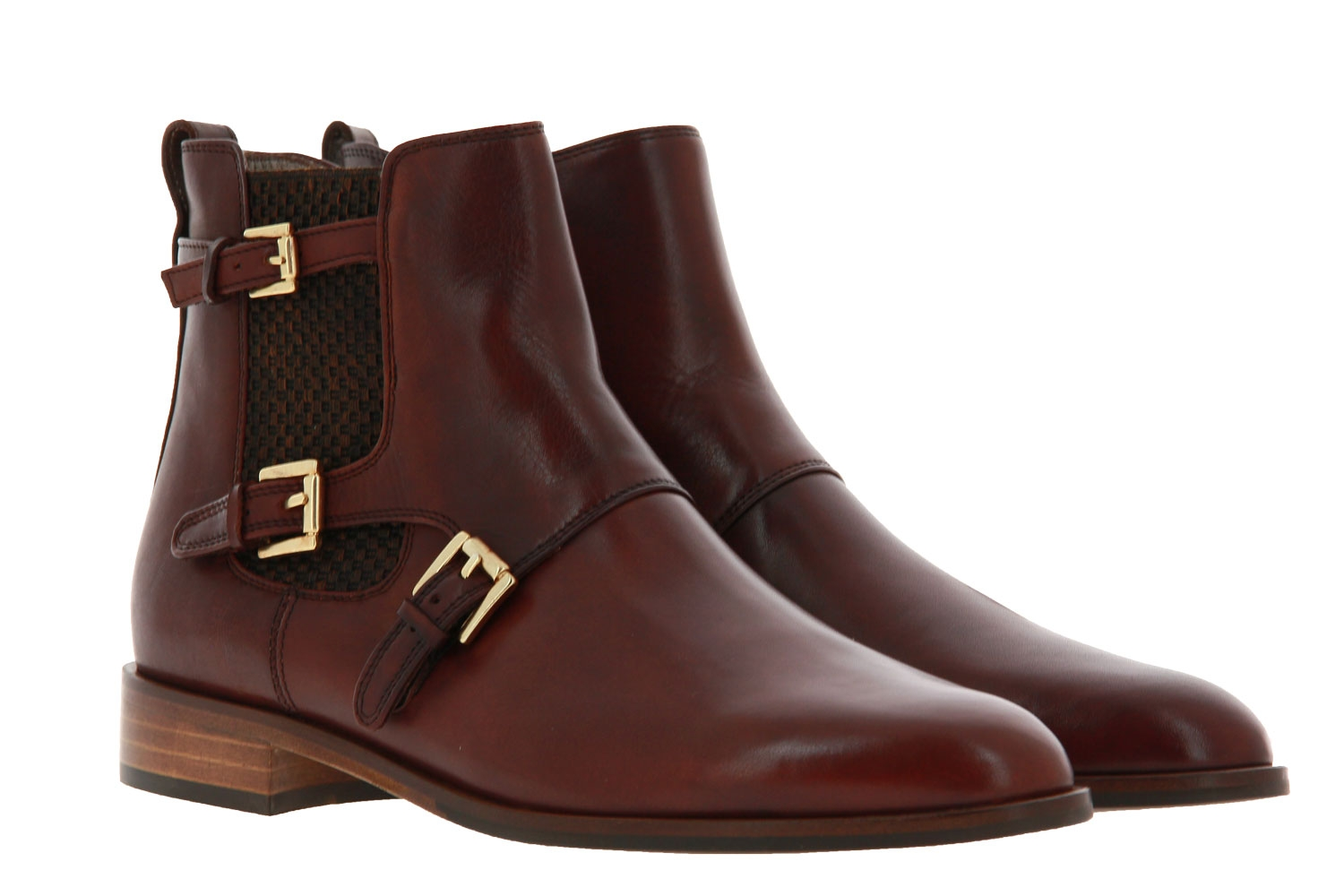 Pertini ankle boots COSMOS CASTAGNA