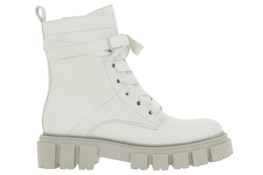 Kennel & Schmenger ankle boots VIDA SOFT NUBUK LIGHT GREY