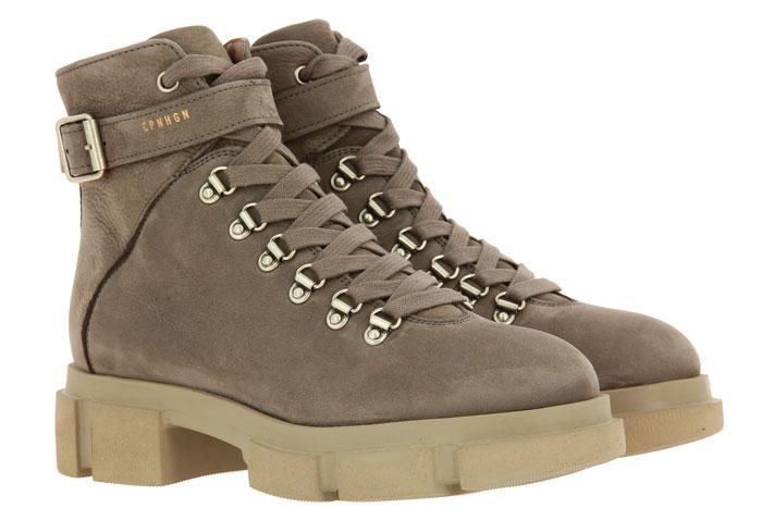 Copenhagen ankle boots NABUC TAUPE