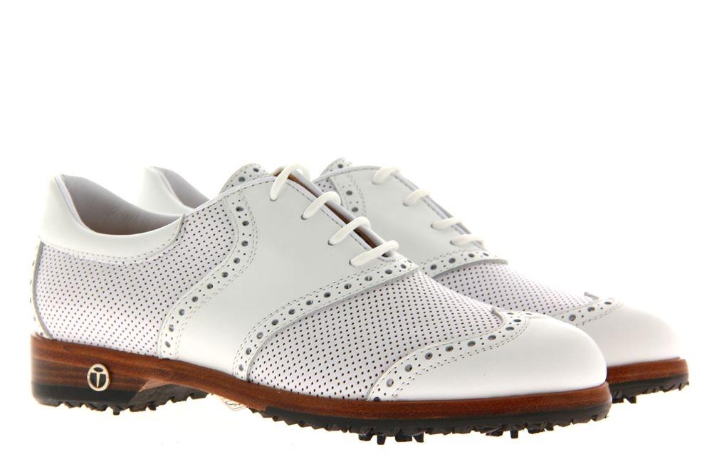 Tee Golf Shoes women's shoes SUSY VITELLO BIANCO