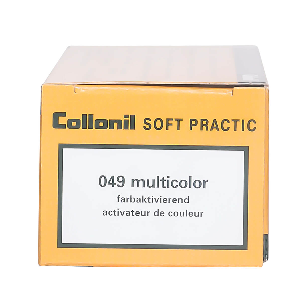 Collonil Creme SOFT PRACTIC Multicolor