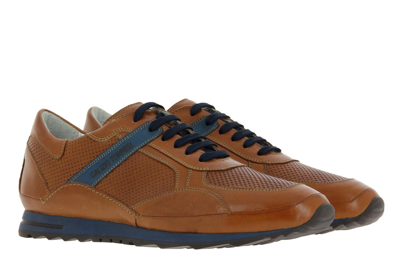 Galizio Torresi sneaker VEGAS CUOIO