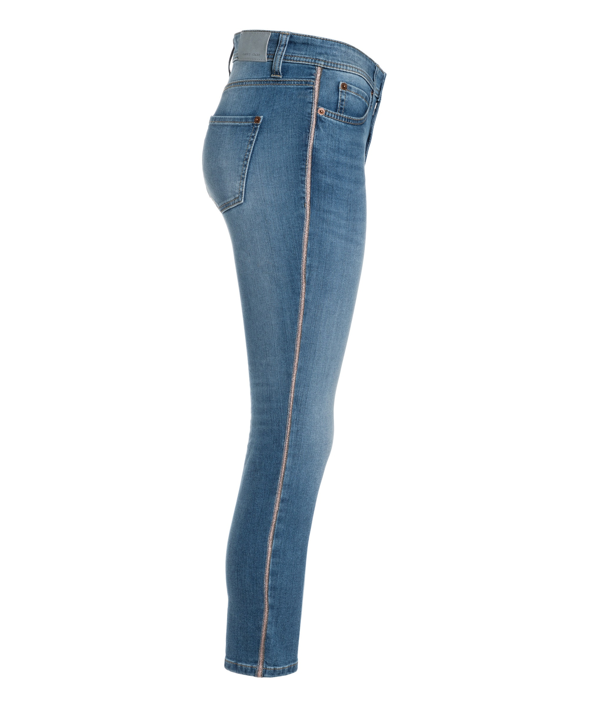 Cambio Jeans Parla ancle cut SUMMER MEDIUM 3rd USED
