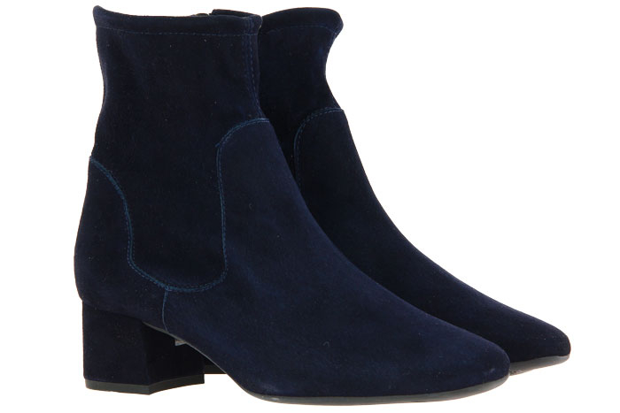 Peter Kaiser ankle boots TIALDA SUEDE NAVY