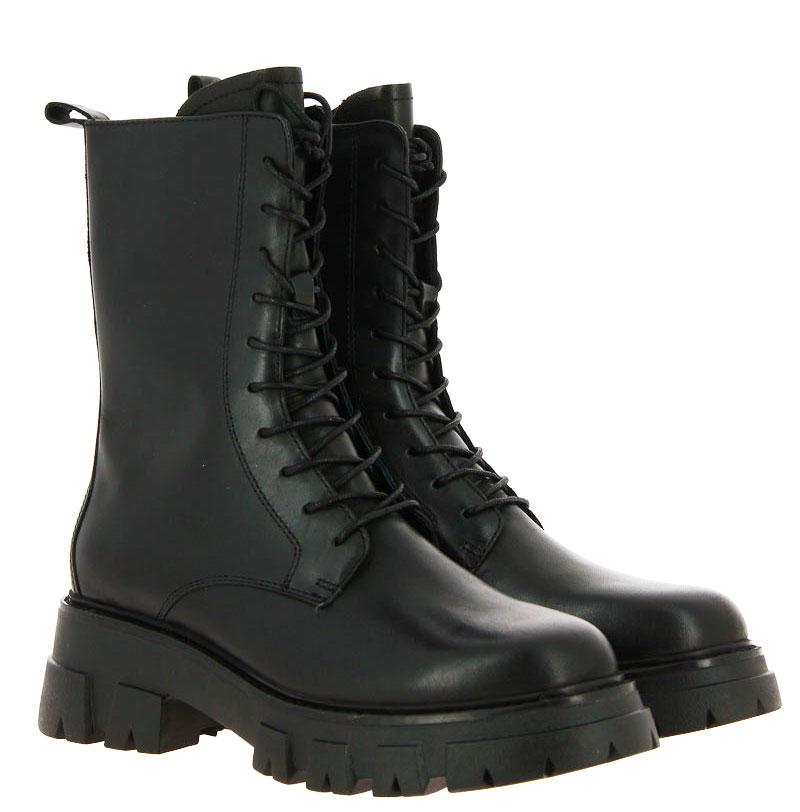 ASH boots LIAM BLACK