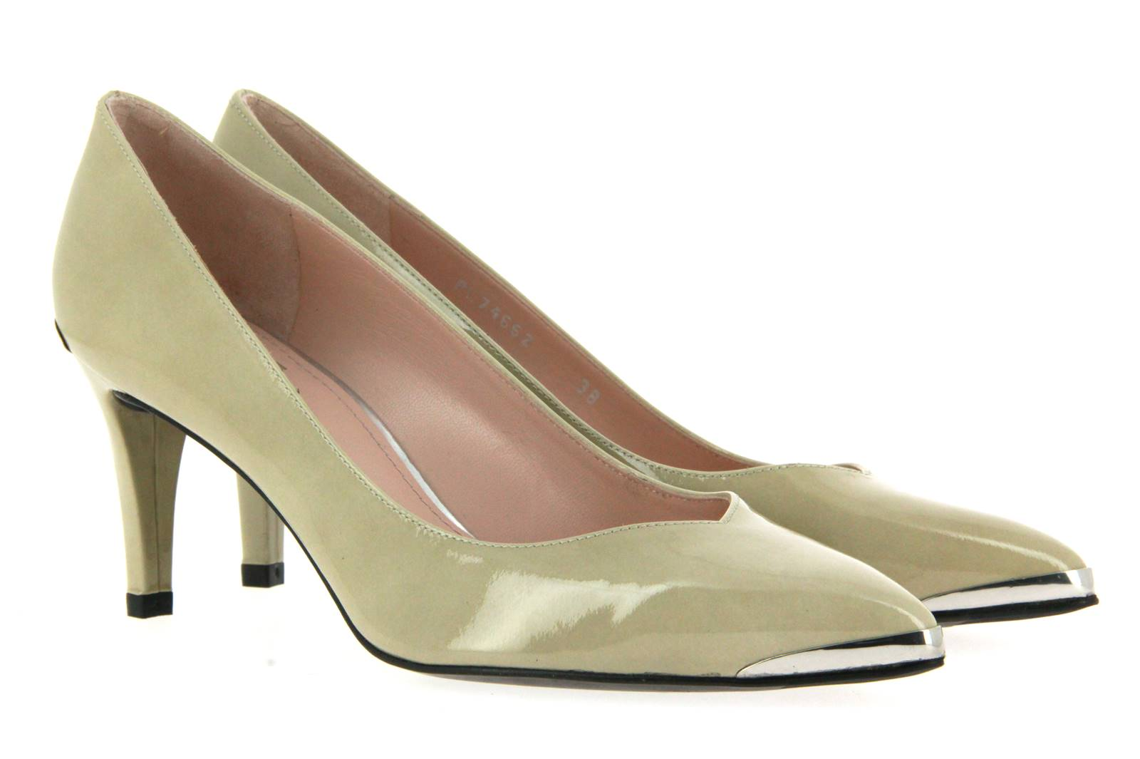 Stuart Weitzman pumps CLIPPER MOONGLOW ANILIN