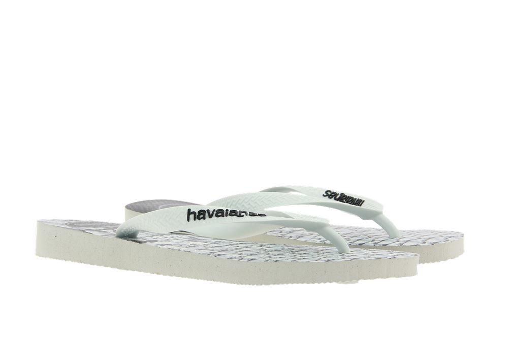 Havaianas toe sandals STAR WARS WHITE