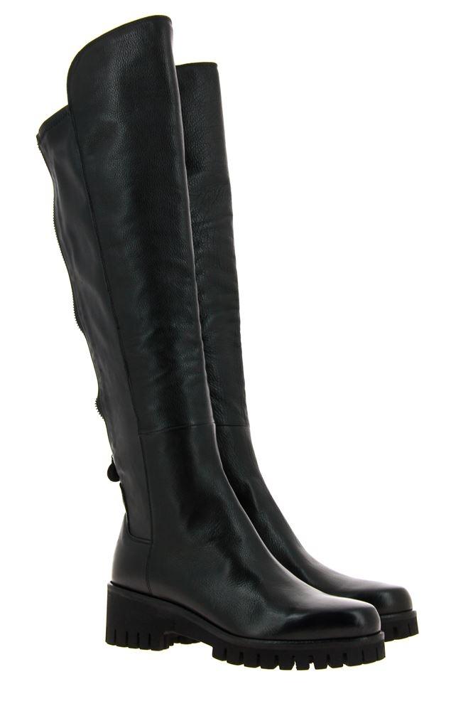 Donna Carolina boots MATRIX NERO