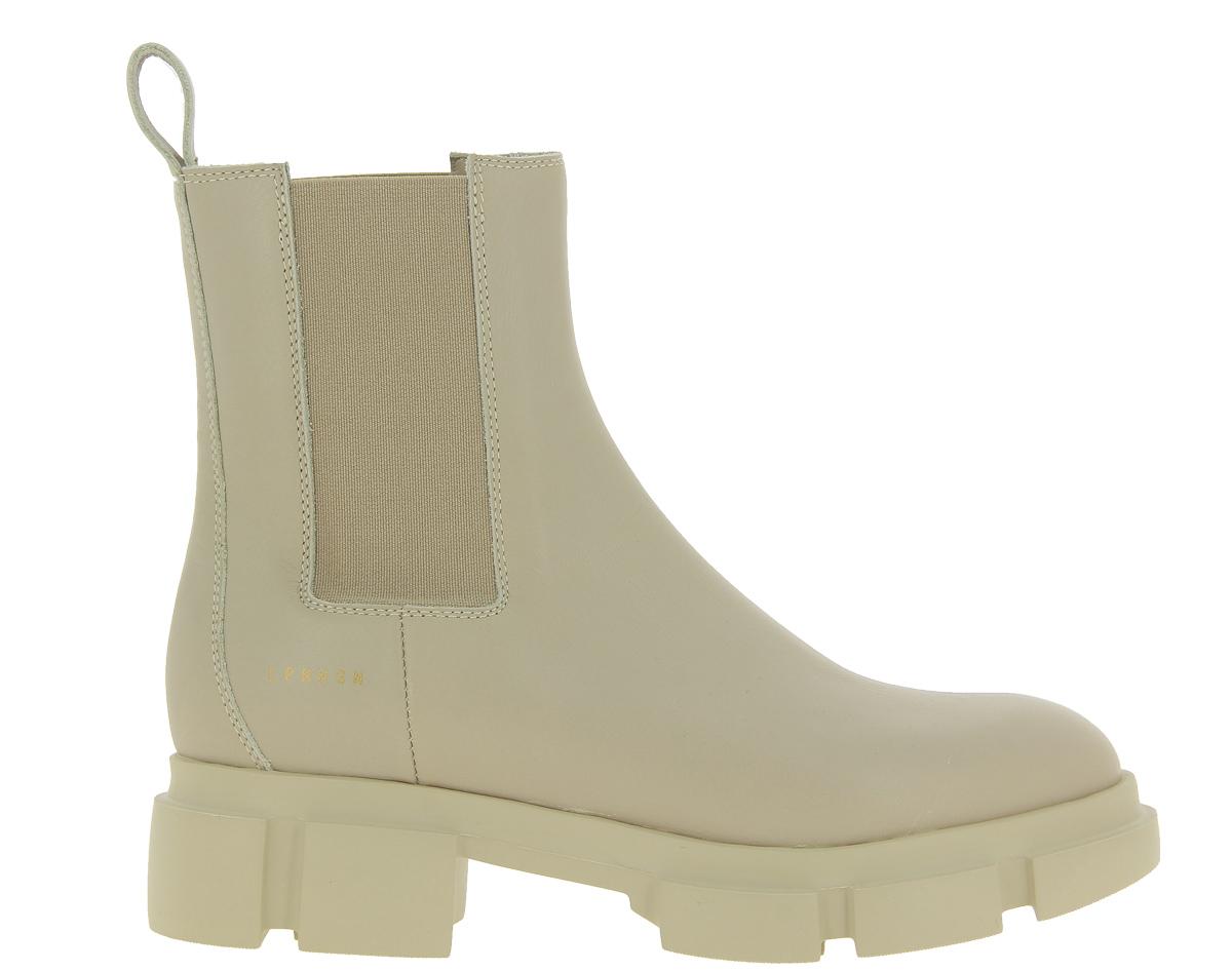 Copenhagen Boots CPH570 VITELLO NATURAL