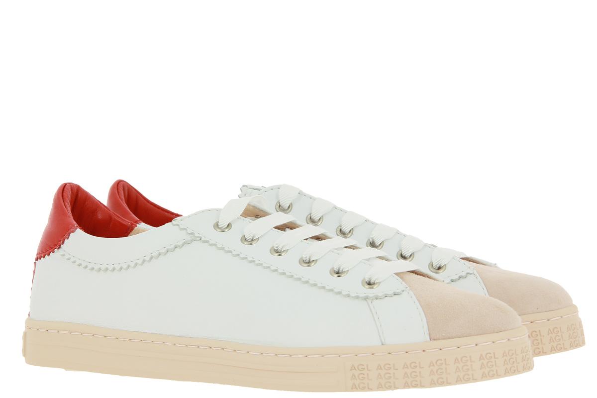 AGL  Attilio Giusti Leombruni Sneaker SADE PENN-WHITE
