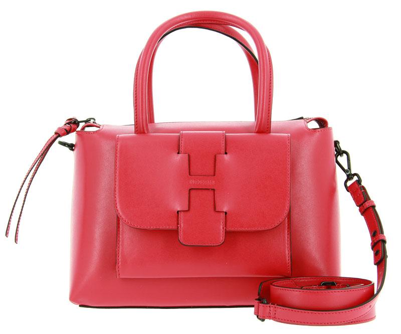 Hogan bag CROSSBODY PICC 2 MANICI BASIC RED