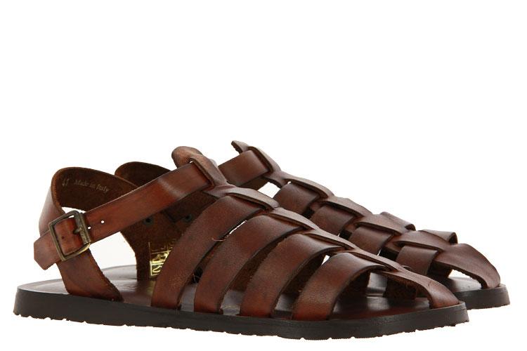 Emozioni gladiator sandals BROWN 530