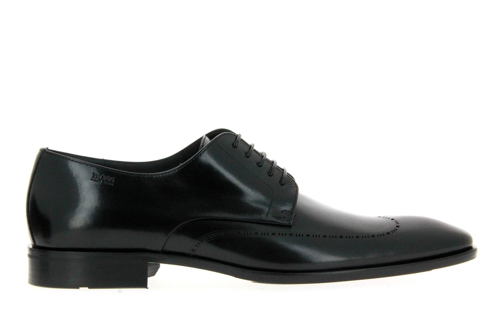 Hugo Boss lace-up CELTIO BLACK
