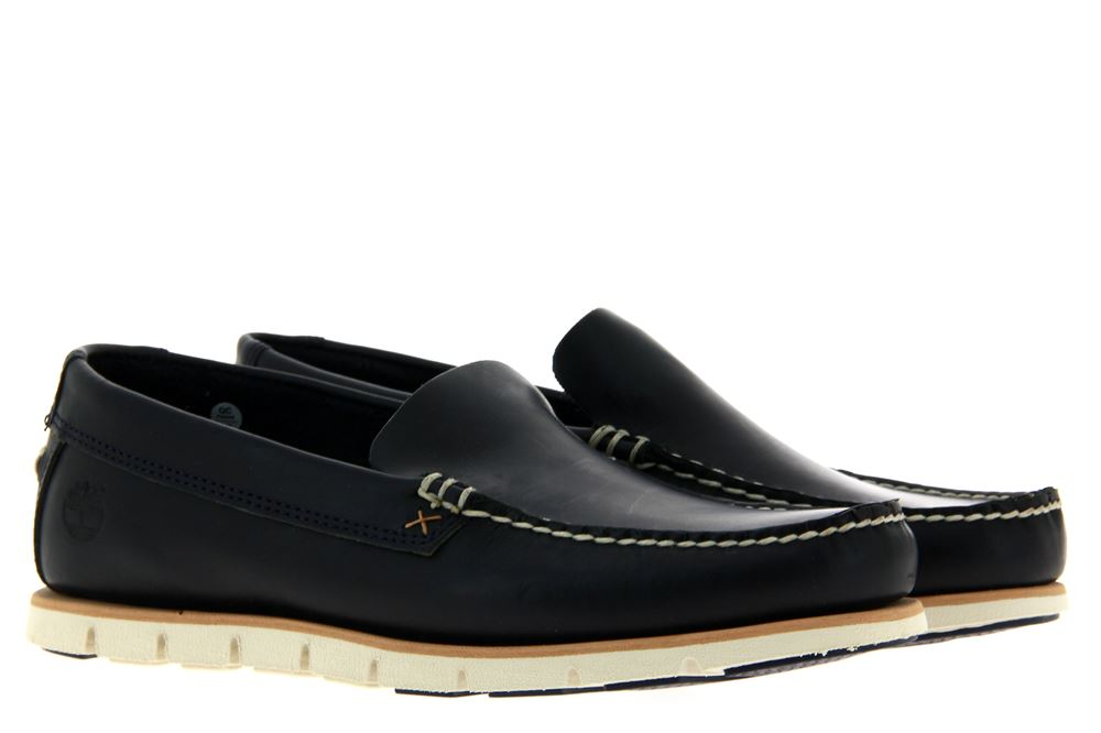 Timberland slipper TIDELANDS NAVY