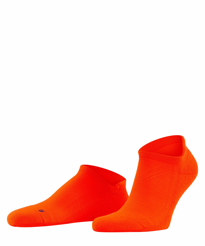 FALKE Cool Kick Unisex Sneaker socks ORANGE