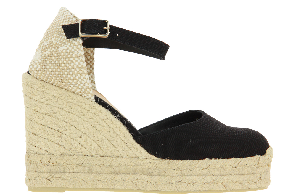 Castaner wedge sandals CAROL NEGRO