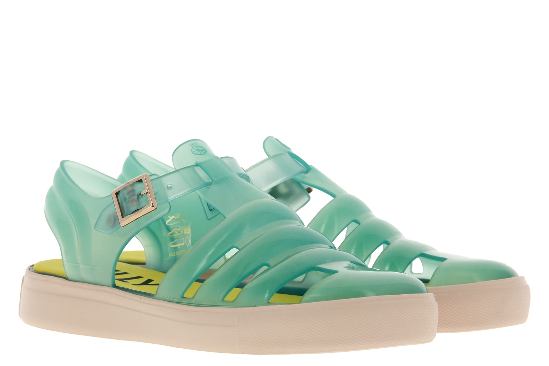 Lemon Jelly sandals CRYSTAL 15 MINT